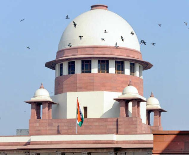 SC stays inquiry in Gwalior judge sexual harassment case