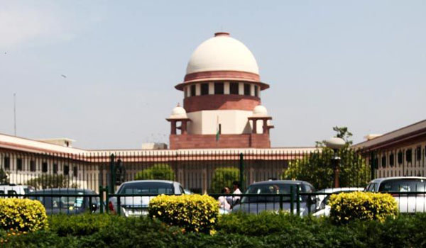 SC reserves order on Assam detentions centres issue