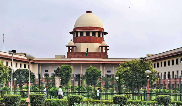 SC junks PIL seeking 100% verification of VVPAT slips