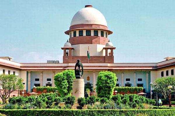 SC seeks report from trial judge in Babri Masjid demolition case