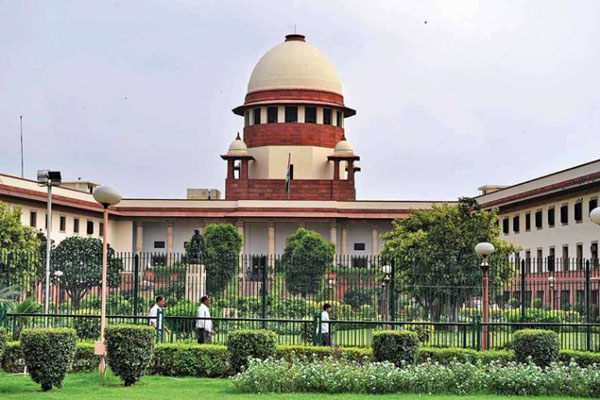 Anger, vendetta of aggrieved persons shouldnt take advantage of dowry law: SC
