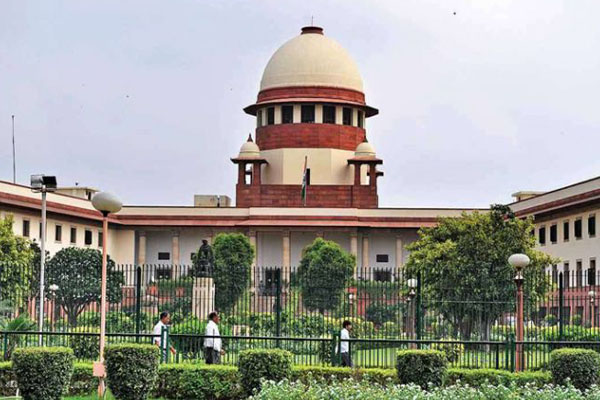 SC adjourns hearing on PIL to stay Rafale deal to October 10