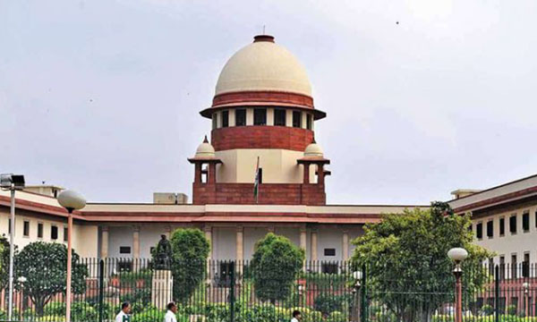 SC dismisses pleas seeking modification of its order on DGPs