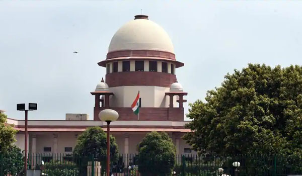 SC directs transfer of Rs 53,852 cr to National Compensatory Afforestation Fund Authority
