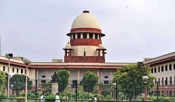 SC tags plea challenging land acquisition law with main Ayodhya case