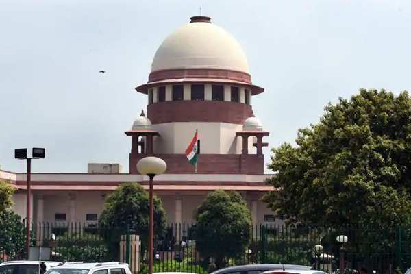 SC may order mediation on Babri Masjid land title issue