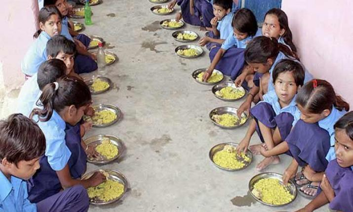 50 school children fall ill after mid-day meal in Bihar