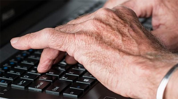 Computer use may reduce risk of memory decline