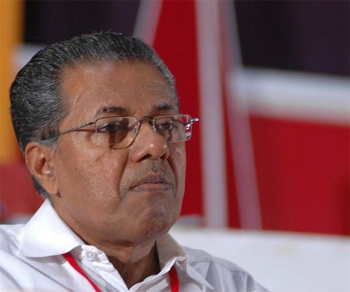 UAPA should be used rightly: Pinarayi