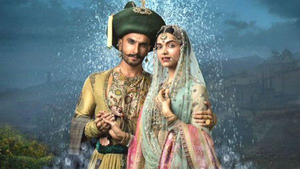 Bajirao Mastani - A visually captivating masterpiece
