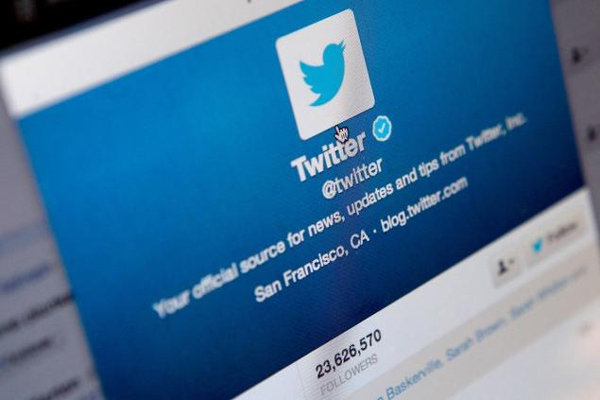 Twitters 140-character limit to stay: CEO Jack Dorsey