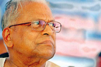 CITU leader's remark to save their face: VS