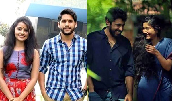 Premam Telugu remake first look, teaser out in February