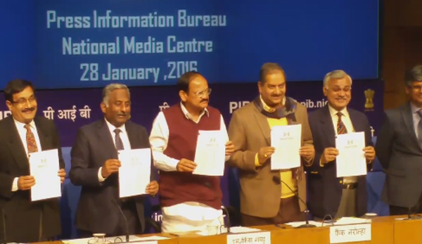 First 20 smart cities announced