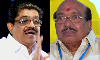 Sudheeran flays HC for granting anticipatory bail to Vellapally
