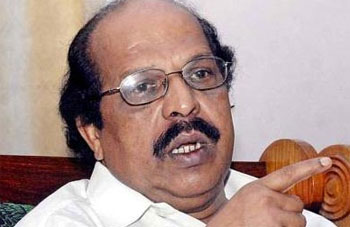 SNDP-BJP alliance a threat to secularism: G.Sudhakaran
