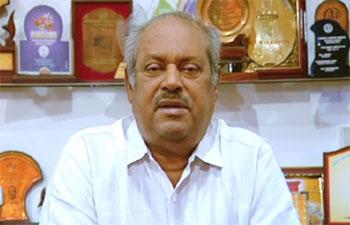 T. Naseeruddin moving closer to BJP?