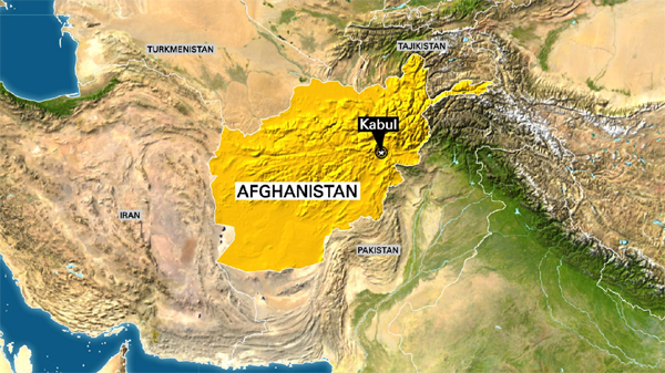 Quake in Afghanistan, tremors hit north India