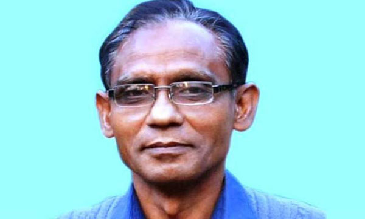 Varsity professor hacked to death in Bangladesh