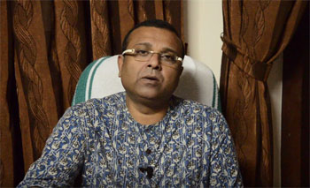 CPI-M not untouchable for SNDP: Tushar Vellapally