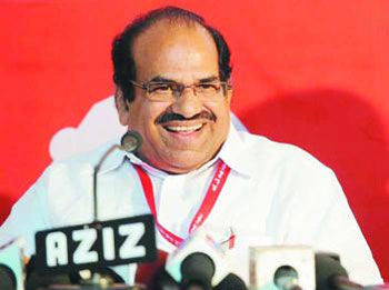 CPI-M to ally with ex-UDF members in local body polls