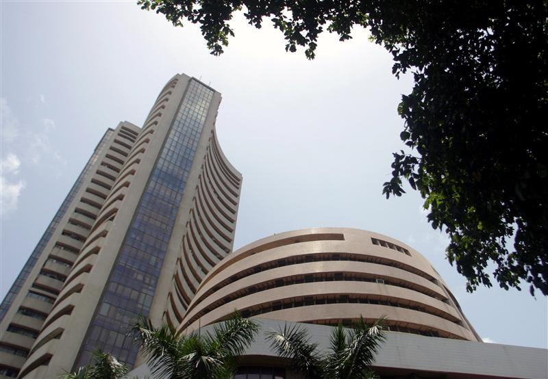 On a bull run, Sensex rises another 169 points