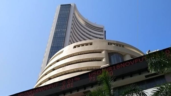 Sensex surges over 600 points, Nifty ends above 11,300
