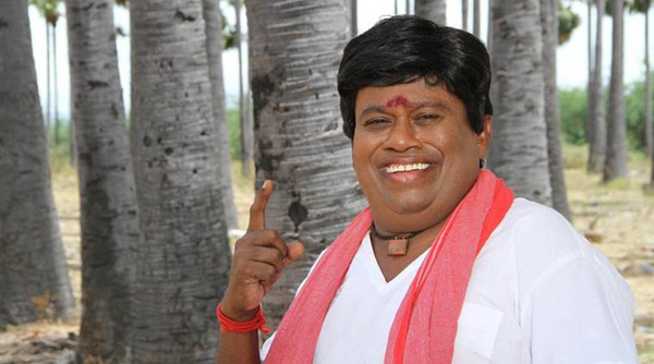 Im perfectly fine: actor Senthil on death rumours