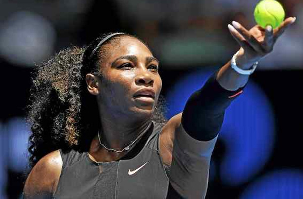 Australian Open 2017: Serena Williams beats Switzerlands Belinda Bencic