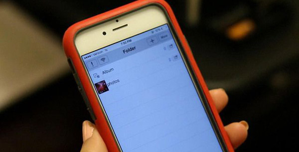 Massive sexting scandal hits US high school, parents outraged