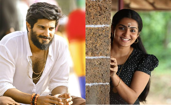 Dulquer Salmaan, Parvathy bag State Film Awards