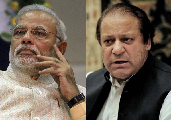 Pak media reacts positively over Modi-Sharif meeting in Paris