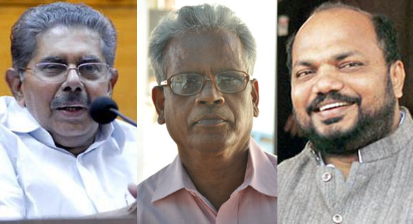 Rajya Sabha polls next headache for UDF