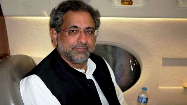 Shahid Abbasi takes over as Pakistans 18th PM