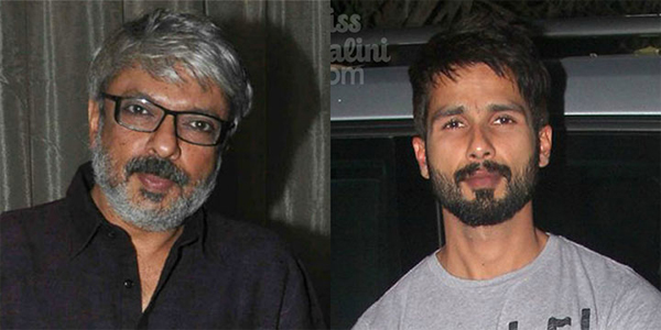 We wont hurt poeples sentiments: Shahid on Padmavati
