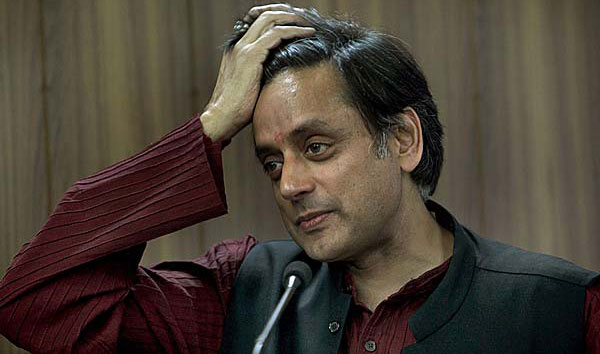 HC upholds election of Tharoor