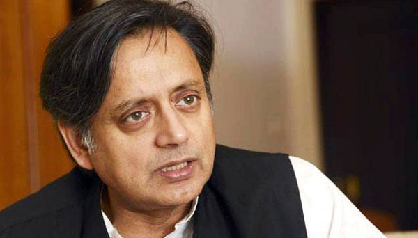 States should not act like 'murderers': Shashi Tharoor on executions