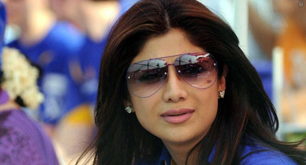 Id like to play catalyst in PMs yoga initiative: Shilpa