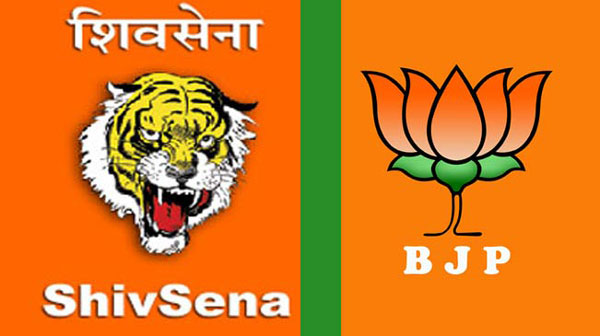 Shiv Sena to join BJP government in Maharashtra