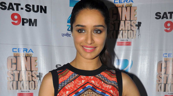 Starting a new chapter in my career with Haider: Shraddha