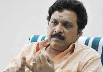 Ganesh Kumar quits from executive council of National Games