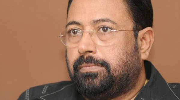 Delegates' passion is IFFK's strength: Director Sibi Malayil