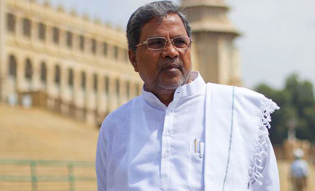 Siddaramaiah makes video appeal to upset party men to ensure victory of CMs son in Mandya