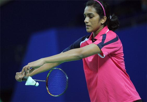Shuttler Sindhu goes down in All England