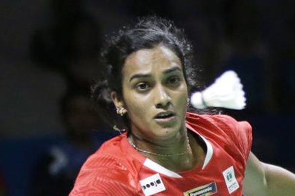 Sindhu withdraws from Thailand Open, Saina returns