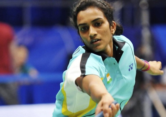 Sindhu ousted by Shixian in India Open