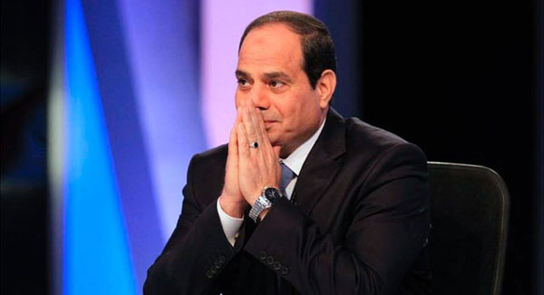 Egypt to hold parliamentary election from March 21