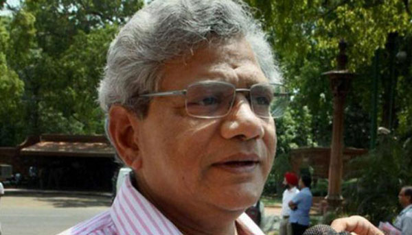 Only issue-to-issue coordination with Cong: CPI-M
