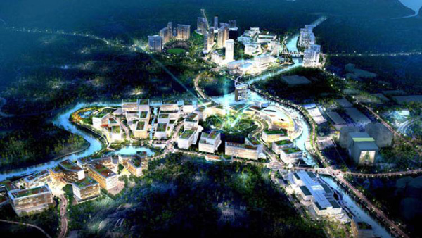 Kochi Smart City to be inaugurated next month