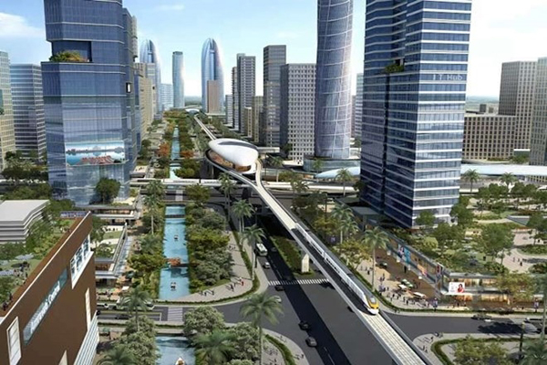 India needs smart laws to run smart cities: Experts